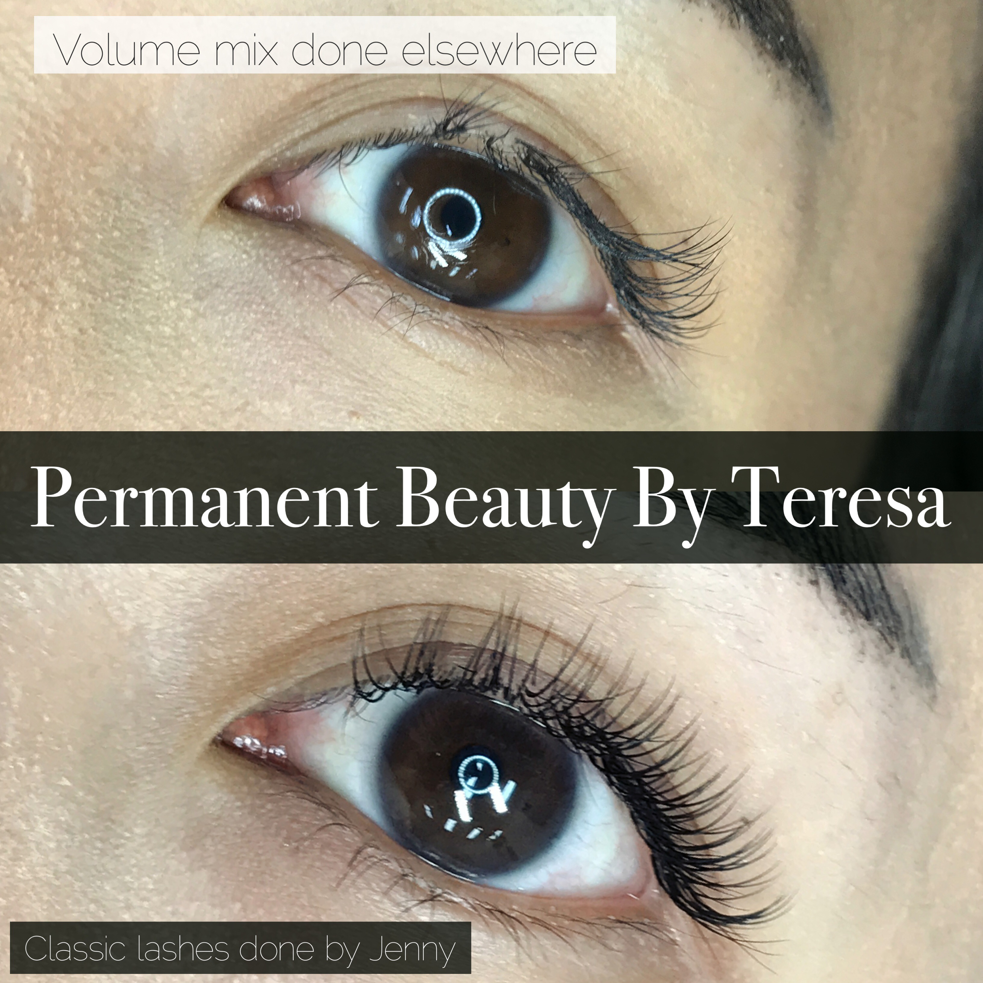 Permanent Beauty By Teresa 3d Microblading And Feathering Eyebrow